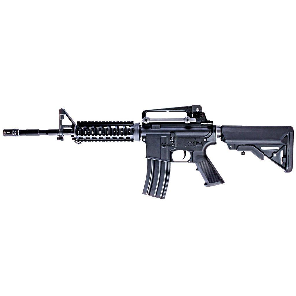 M4 RIS SportLine AEG Black [Gen 2]