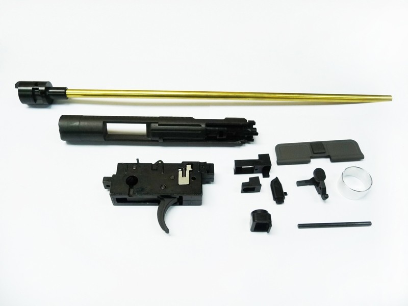 M4/M16 Open Bolt Conversion Kit | WE Tactical Training