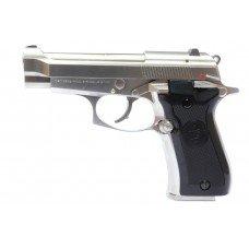 WE Mini M92 Silver