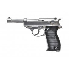 WE P38 Silver with UPC (Ultimate Pistol Case)