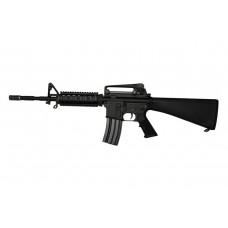 SR16 Black AEG [Gen 2]