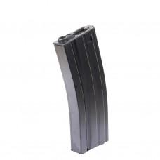 WE M4 AEG Ultra Hi-Cap Magazine (430 Rounds) Black
