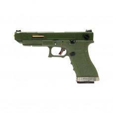 G Force G35 T11 (OD/Gold/OD)