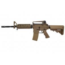 M4 RIS AEG FDE [Gen 2]