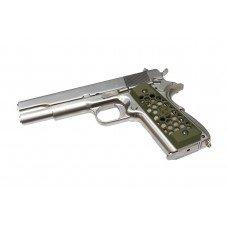 WE 1911 Hex Cut Grip OD