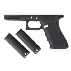 G-series pistols Gen 4 Lower Receiver Frame only (Black)