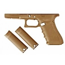 G-series pistols Gen 4 Lower Receiver Frame only FDE