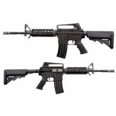 WE M4 RIS AEG (Black)
