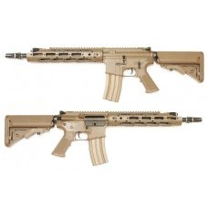 WE Raptor AEG (FDE)