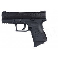 WE-Ultra Compact 3.8  (With Magazine & Adapter) BK - One Magazine version