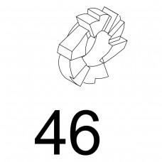 APACHE K GBBR Part 46