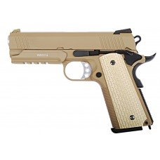 WE-E011-T Desert Warrior 4.3 (TAN)