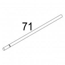 XM177 GBBR Part 71