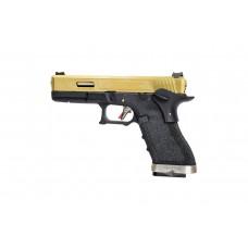 G17 WET TITANIUM GOLD+SKIRIT