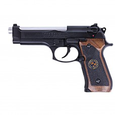 M92-SP-2058 BioHazard M92 Semi / Full Auto (Black)