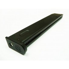 WE 50 Round Long Magazine for M92 Series GBB