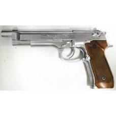 WE-M002-M925-LONG M92 Long (Chrome)