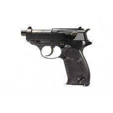 Classic Pistols P38 S Black