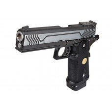 Hi-Capa 5.1 M Version (Carbon Black)