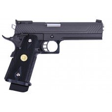 Hi-Capa 5.1 M Version (Black)