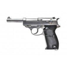 Classic Pistol P38 L Silver