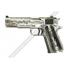 WE DOUBLE BARREL 1911 PREMIUM