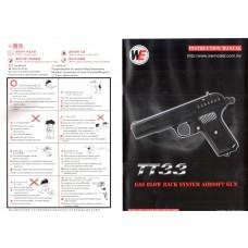 TT-33 Manual