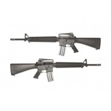 WE M16A3 AEG (Black)
