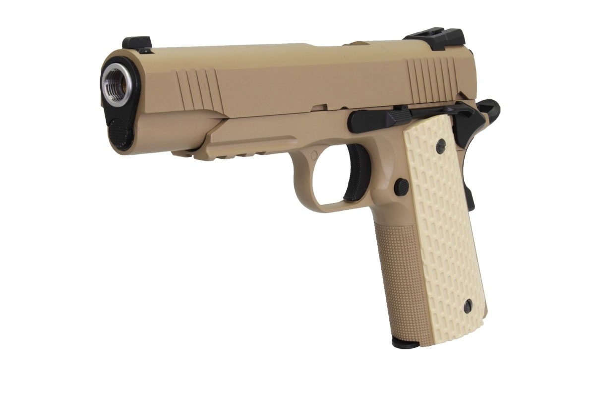 We E010 T 1911 Kimber Style Tan Tactical Training International Parts Diagram Search