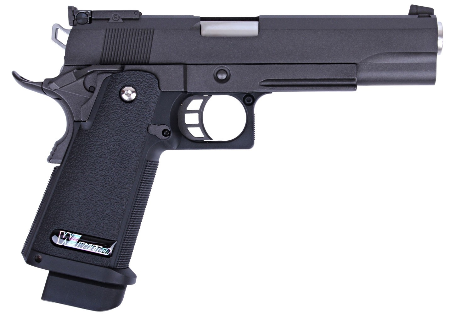 Hi-Capa 5.1 R Version