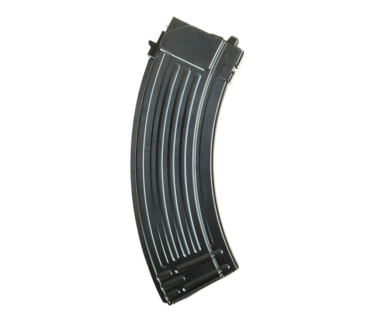 30 Round Gas Magazine for AK GBB series (metal shell-Black)