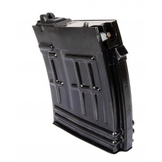 22 Round Gas Magazine for ACE VD GBB series (Black)