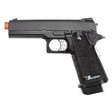 CO2 version Hi-Capa 4.3 Original (Black)