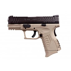 Ultra Compact 3.8  (With Magazine & Adapter) FDE - One Magazine version