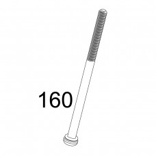 WE MSK GBBR Part 160 Magazine Screw