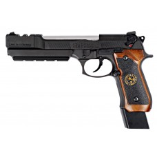 BioHazard M92  Extended/Comp version - Semi-only (Black)
