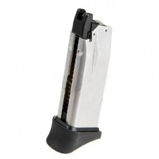 WE 24 Round Magazine for XXX Compact 3.8 (Silver)