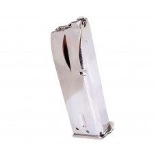 WE Hi-Power 20 Round Magazine (Silver)