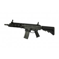 WE MSK E04 AEG -  Telescopic Stock (Black)