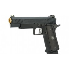 EMG / SALIENT ARMS INTERNATIONAL™ 2011 DS PISTOL (5.1 / ALUMINUM / BLACK) 7MM